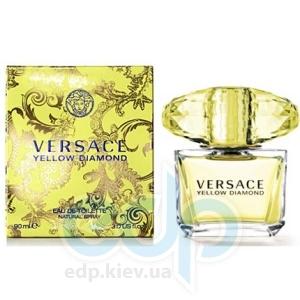 Versace Yellow Diamond - туалетная вода -  mini 5 ml