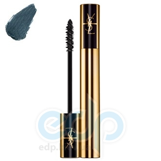 Тушь для ресниц Yves Saint Laurent -  Mascara Singulier №03 Deep Green