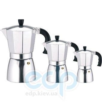 Maestro - Кофеварка гейзерная для еспрессо Rainbow объем 900 ml (арт. МР1667-9)