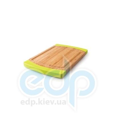 Berghoff -  Разделочная доска прямоугольная 27х18 см (бамбук) (арт.1101651)