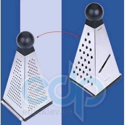 Berghoff -  Терка 4-х сторонняя Piramid (арт. 1108384)