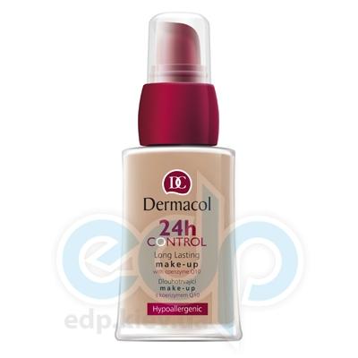Dermacol Тональный крем с коэнзимом Q10 24h Control № 4 - 30 ml (15745)