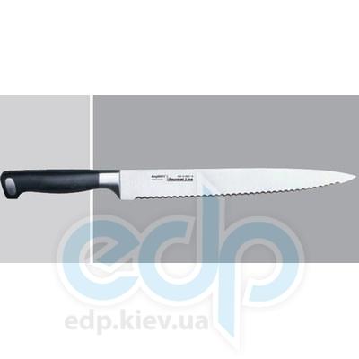 Berghoff -  Разделочный нож с волнистым лезвием Gourmet line -  26 см (арт. 1399669)
