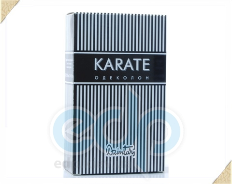 Dzintars (Дзинтарс) - Одеколон Karate - 100 ml (13095dz)