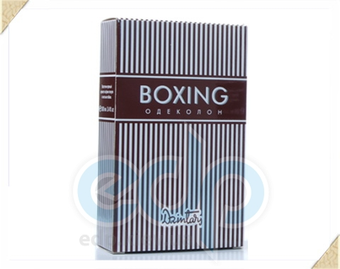 Dzintars (Дзинтарс) - Одеколон Boxing - 100 ml (13093dz)