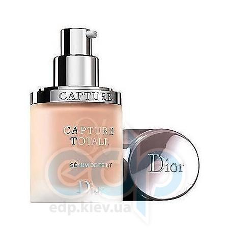 Christian Dior - Крем тональный-сыворотка для лица Capture Total SPF25 № 20 - 30 ml
