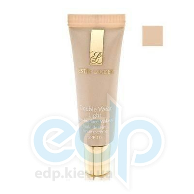 Тональный крем Estee Lauder - Double Wear Light SPF10 №2.0 (Intensity) - 8 ml Tester mini