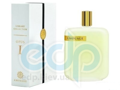 Amouage Library Collection Opus I - парфюмированная вода - 100 ml