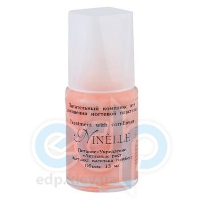 Ninelle N - Питательный комплекс для утолщения ногтевой пластины - 13 ml