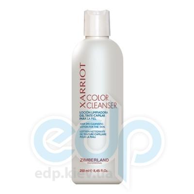 Zimberland - Color Xarriot Color Cleanser Средство для удаления краски с кожи головы - 250 ml (2414)