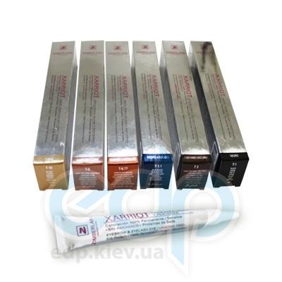 Zimberland - Color Xarriot Краска для ресниц и бровей с протеинами шелка без аммиака T-10 (блондин) - 15 ml (4759)