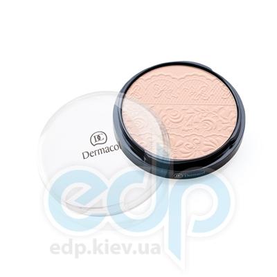 Dermacol Пудра Компактная Compact powder № 01 - 8.5 gr (4263)