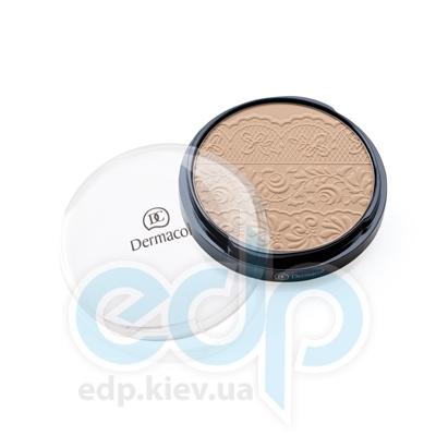 Dermacol Пудра Компактная Compact powder № 04 - 8.5 gr (4264)