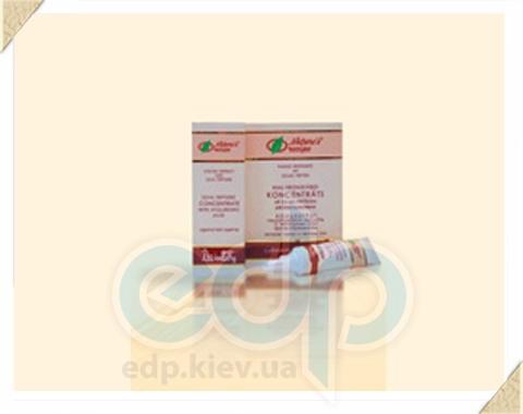 Dzintars (Дзинтарс) - Концентрат гиалур.к-ты против старения кожи (с соевыми пептидами) - 5 ml (26141dz)