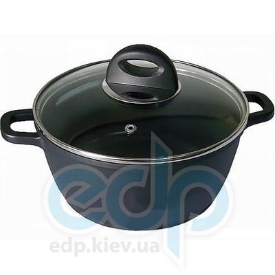 Berghoff Cook&Co (посуда) COOK and Co (от Berghoff) -  Кастрюля -  16 см. объем 1.5 л. Cast Line (арт. 2801222)
