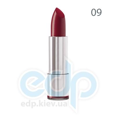 Dermacol Губная помада стойкая Кремовая Long-lasting Lipstick № 09 - 4.38 gr (4359)