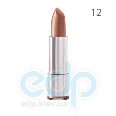Dermacol Губная помада стойкая Кремовая Long-lasting Lipstick № 12 - 4.3 gr (6702)