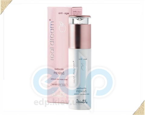 Dzintars (Дзинтарс) - REAL DREAM ANTI-WRINKLE Восстанавливающий ночной крем от морщин для нормальной и комбинированной кожи лица - 50 ml (28445dz)