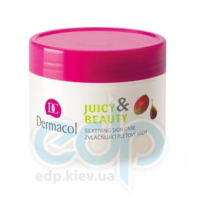 Dermacol Dermacol Juicy and Beauty крем для лица смягчающий Манго и Инжир - 50 ml (15419)