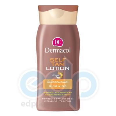 Dermacol Sun Молочко-автозагар для тела Self-tan lotion - 200 ml (16698)