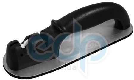 Vinzer (посуда) Vinzer -  Точило 2 в 1 - Карбид-фольфрамовая и керамическая рабочие части (арт. 69345)