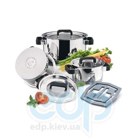 Vinzer (посуда) Vinzer -  Набор посуды UNIQUE ROYAL - 7 предметов, (арт. 89045)