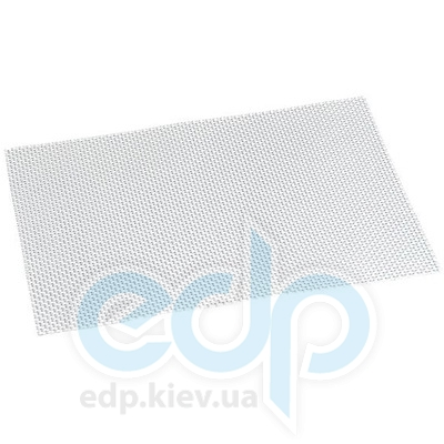 Kesper - Коврик для сервировки Винил белый 43см (арт. 77541)