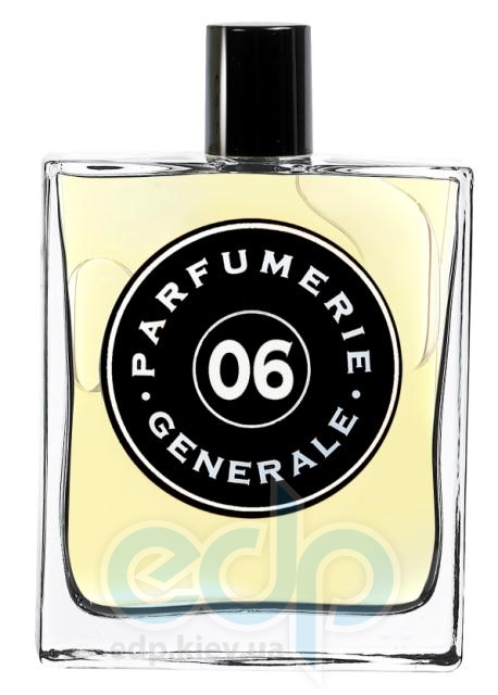 Parfumerie Generale 06 L'Eau Rare Matale