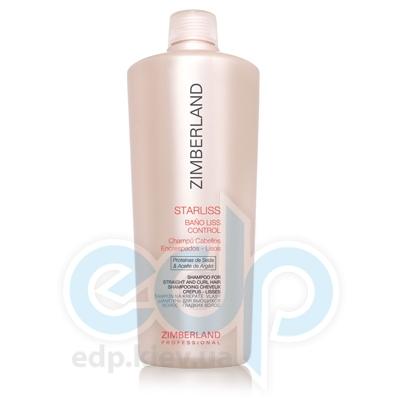 Zimberland - Shampoo Starliss шампунь для выпрямления непослушных и вьющихся волос - 750 ml (2445)