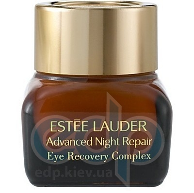 Estee Lauder -  Eye Care Advanced Night Repair Eye Recovery Complex -  15 ml