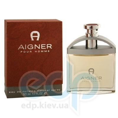Aigner (Etienne Aigner) Aigner pour Homme - туалетная вода - 100 ml