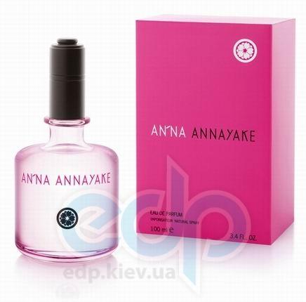 Annayake Anna