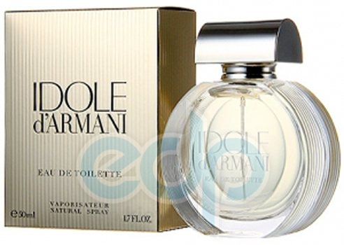Giorgio Armani Idole dArmani Eau de Toilette - туалетная вода - 75 ml TESTER