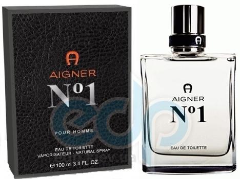 Aigner (Etienne Aigner) Etienne Aigner 1 For Men - туалетная вода - 50 ml