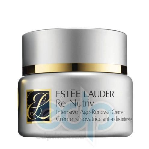 Estee Lauder - NUTRIV Intensive Age-Renewal YEUX- крем от морщин -15 ml  Tester