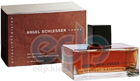 Angel Schlesser Oriental Edition - туалетная вода - 125 ml