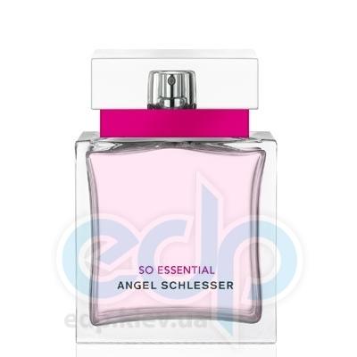 Angel Schlesser So Essential - парфюмированная вода - 100 ml TESTER