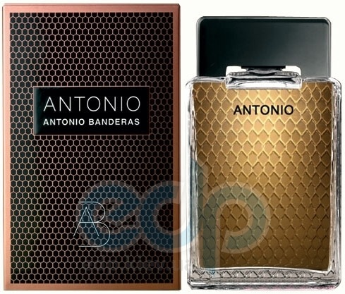 Antonio Banderas Antonio - туалетная вода - 100 ml
