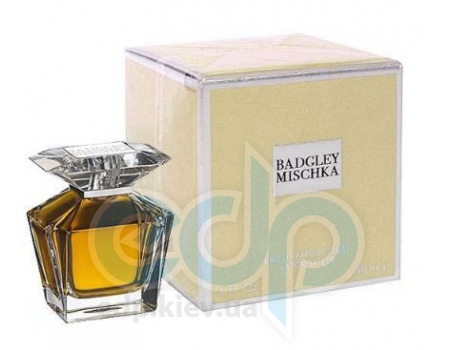 Badgley Mischka - парфюмированная вода - 30 ml