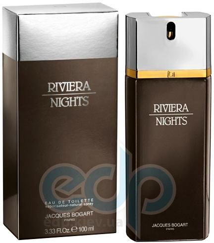 Bogart Riviera Nights Homme 2010 - туалетная вода - 50 ml