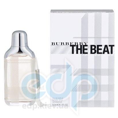 Burberry The Beat - парфюмированная вода - 50 ml