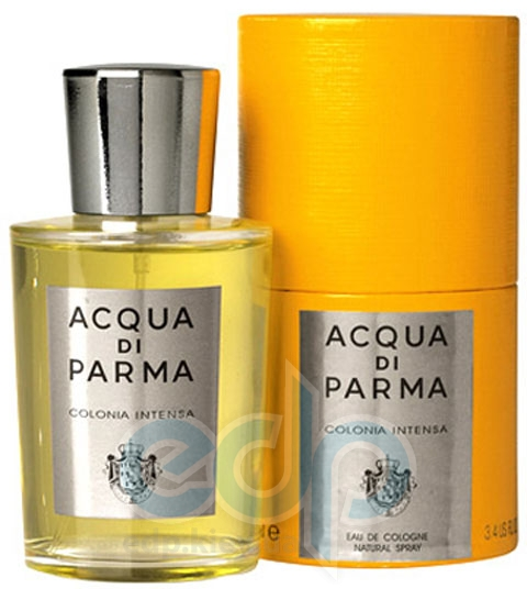 Acqua Di Parma Colonia Intensa - туалетная вода - 100 ml