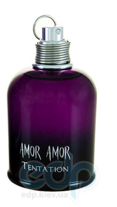 Cacharel Amor Amor Tentation - парфюмированная вода - 100 ml TESTER