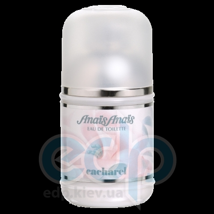 Cacharel Anais Anais - туалетная вода - 100 ml TESTER