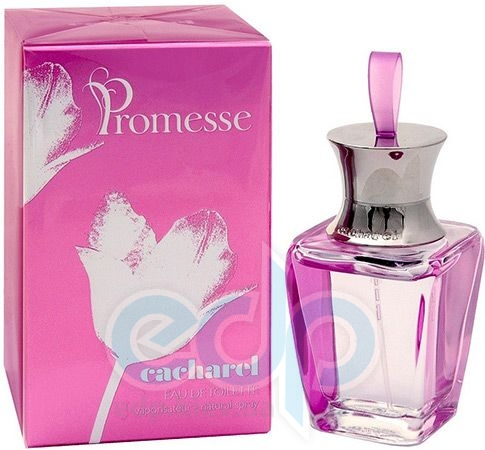 Cacharel Promesse - туалетная вода -  mini 5 ml