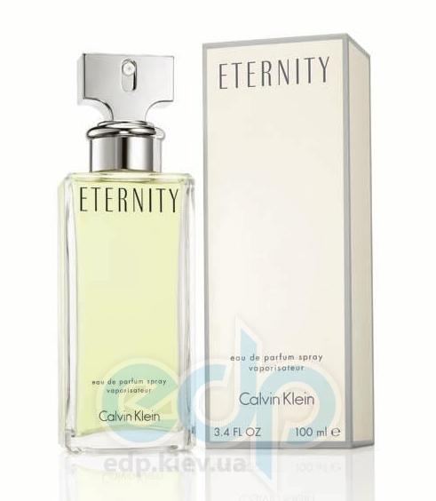 Calvin Klein Eternity For Woman - парфюмированная вода - 100 ml