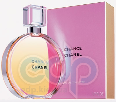 Chanel Chance - туалетная вода - 100 ml