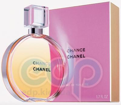 Chanel Chance - туалетная вода + пробник - 35 ml