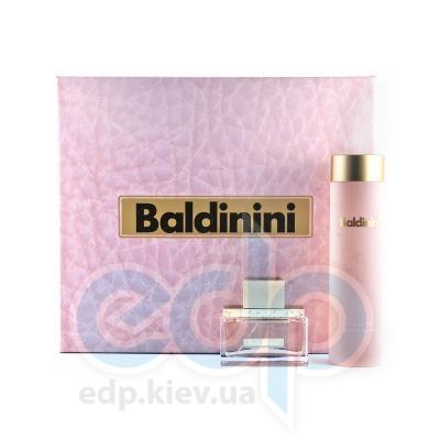 Baldinini -  Набор (парфюмированная вода 40 + лосьон-молочко для тела 200)
