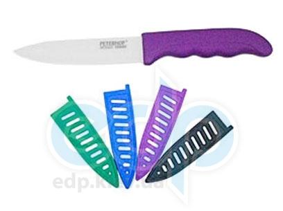 Peterhof - Нож для шинковки керамический (арт. PH22345)